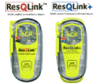 ACR ResQlink and ACR ResQlink+
