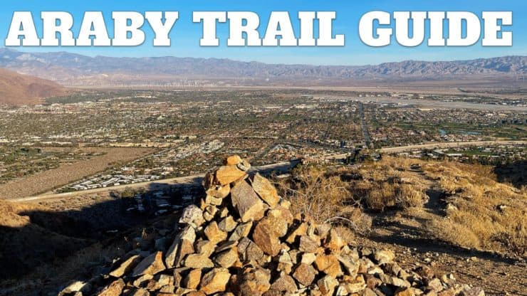 Araby Trail Guide