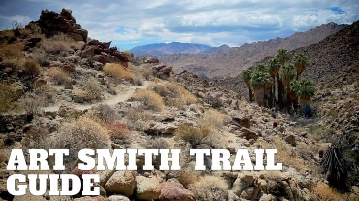 Art Smith Trail Guide