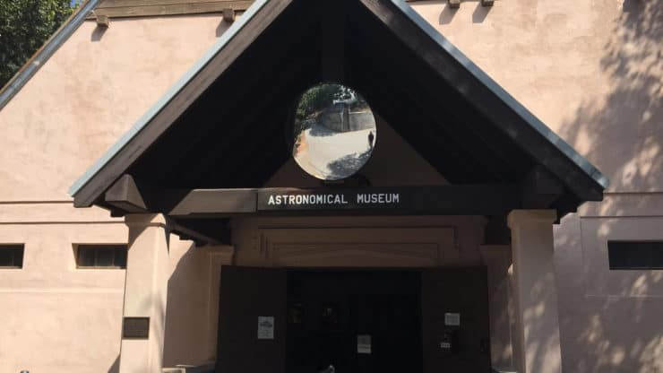 Astronomical Museum