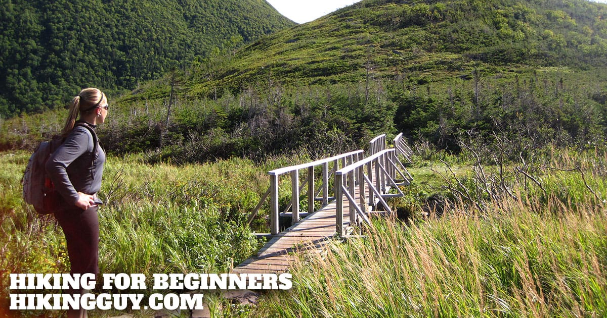 Hiking For Beginners: 11 Essential Tips