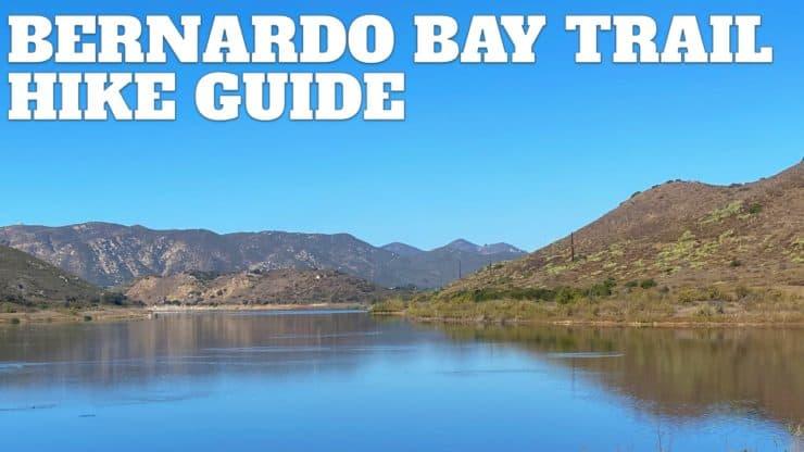 Bernardo Bay Trail – San Dieguito River Park