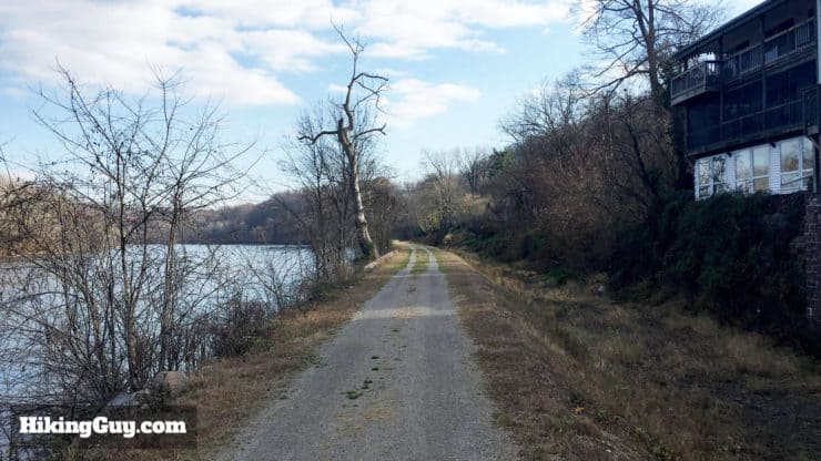 Delaware River Trail