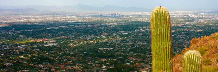 Camelback Mountain Hike