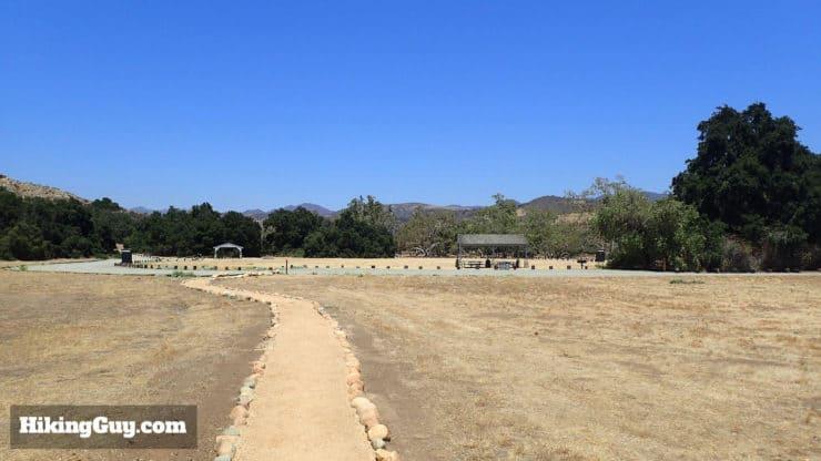 San Juan Meadows