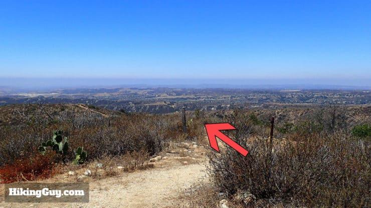 Oso Trail