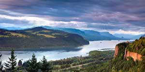 Columbia River Gorge Hikes