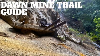 Dawn Mine Trail Hike