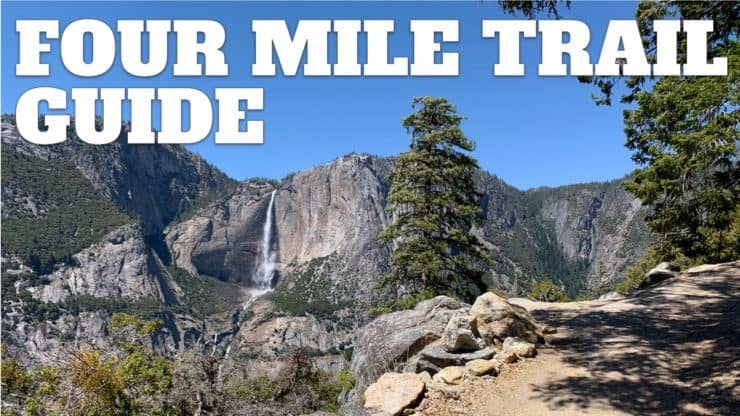 Four Mile Trail Hike Guide