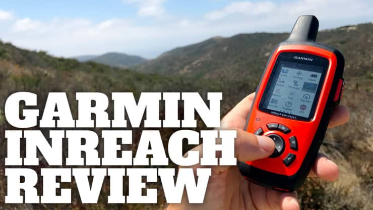 In-Depth Garmin Inreach Explorer Review