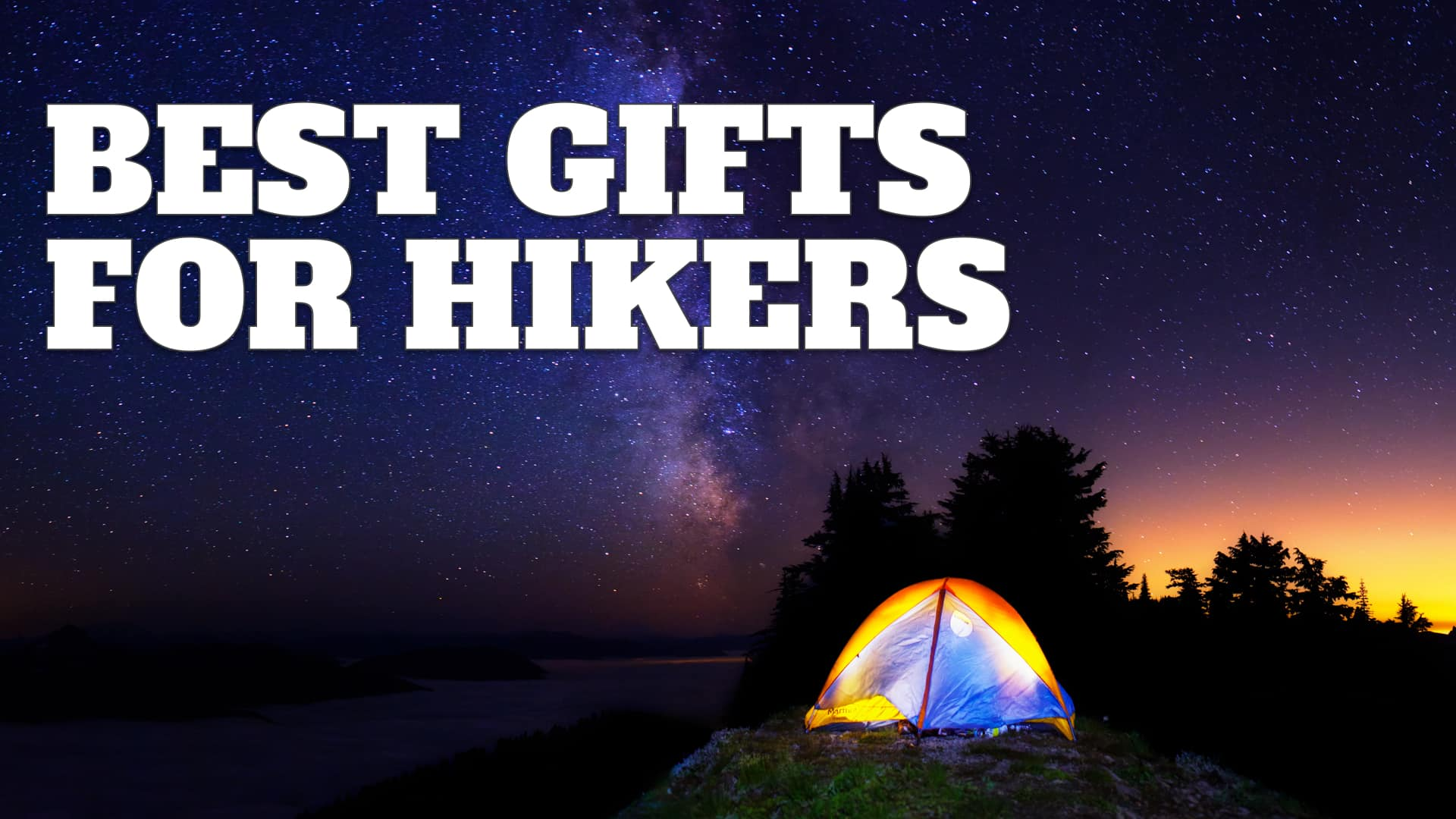 Gifts For Hikers 2021 Hikingguy Com