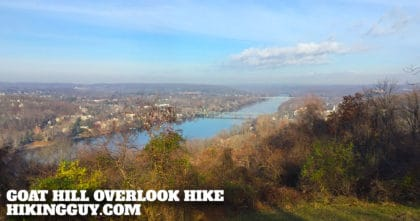 Goat Hill Overlook Hike