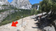 Half Dome Hike Directions 67