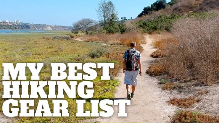 Best Hiking Gear 2021