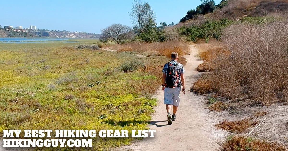 59aeec79382 Best Hiking Gear 2019 (Top Picks) - HikingGuy.com