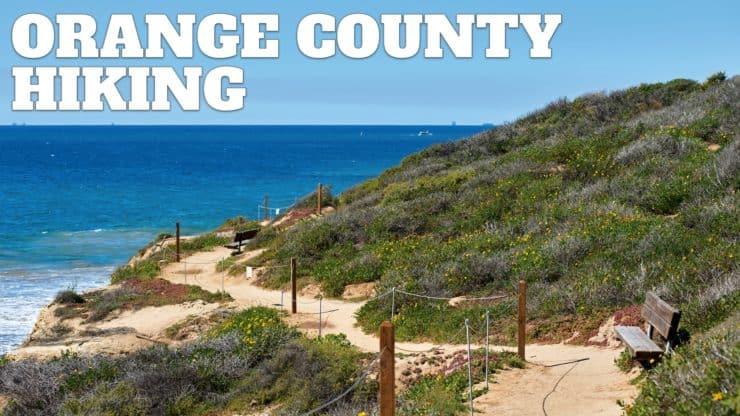 Hikes In Orange County