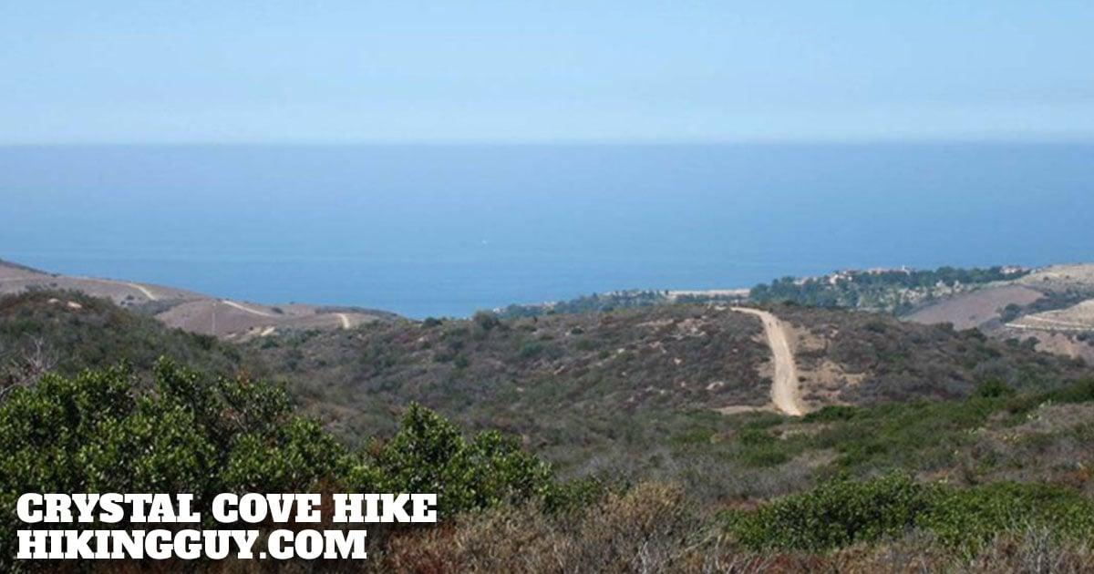 Best Of Crystal Cove Hike Hikingguy