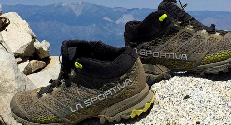 c91e2fd33bd Best Hiking Shoe: La Sportiva Synthesis - HikingGuy