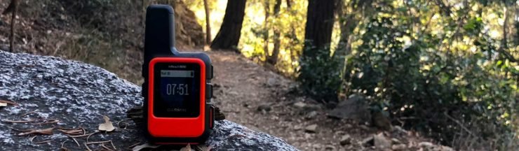 Inreach Mini Review