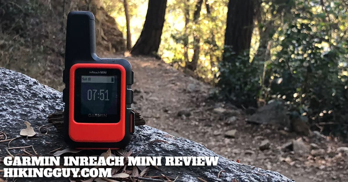 In-Depth Garmin inReach Mini Review (2020) - HikingGuy.com on cartography maps, arcview maps, 3d satellite earth maps, arcgis maps, pictometry maps, mytopo maps, gps topo maps, topoquest maps, ham radio maps, eduplace maps, bathymetry maps, igage maps, microsoft maps, waze maps, orthophoto maps, gazetteer maps,
