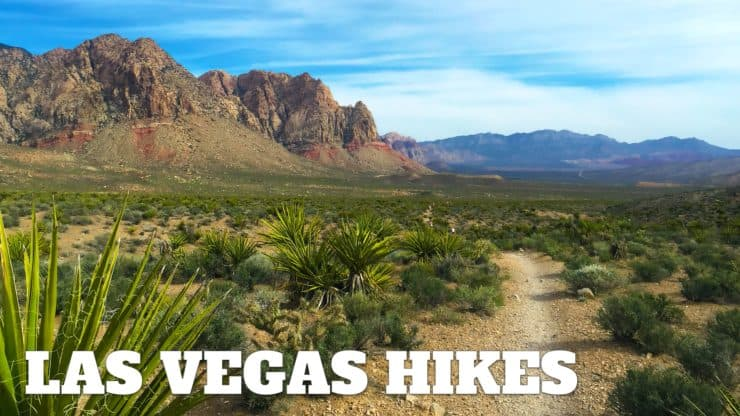 Las Vegas Hikes