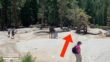 Mist Trail Yosemite Directions 43