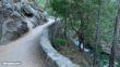 Mist Trail Yosemite Directions 8