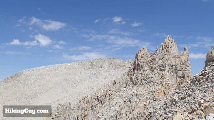 mt whitney hike