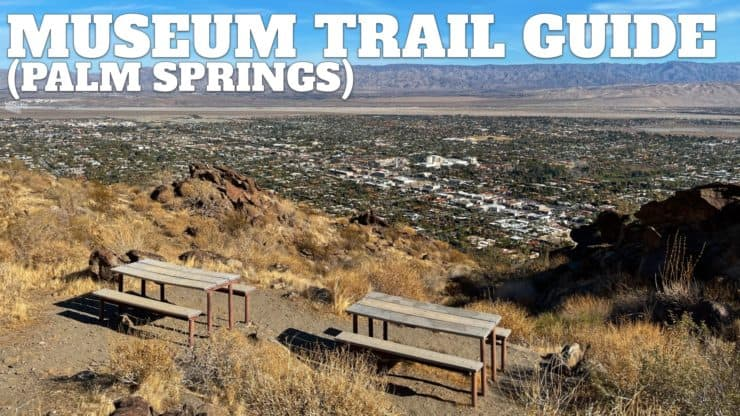 Museum Trail (Palm Springs)