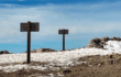 new mt baldy signs