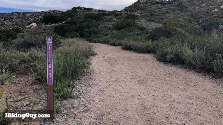 Potato Chip Rock Hike 16