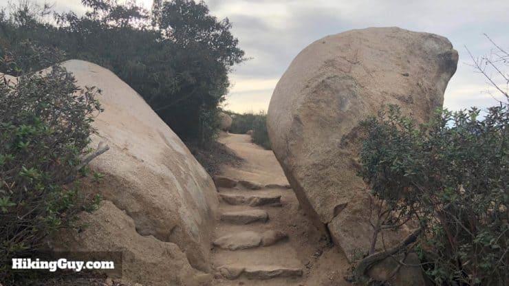 Potato Chip Rock Hike 25