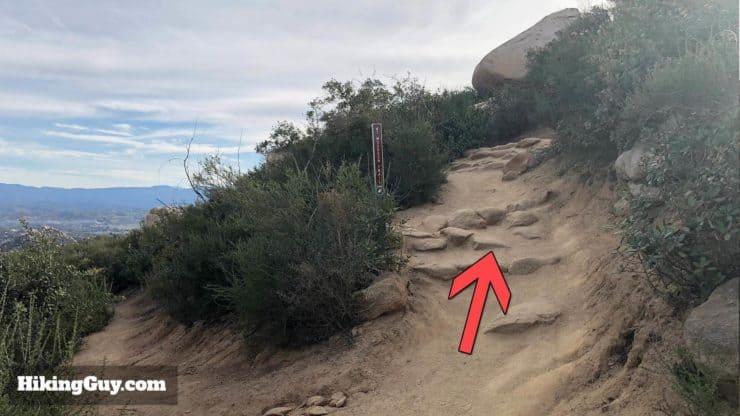 Potato Chip Rock Hike 31