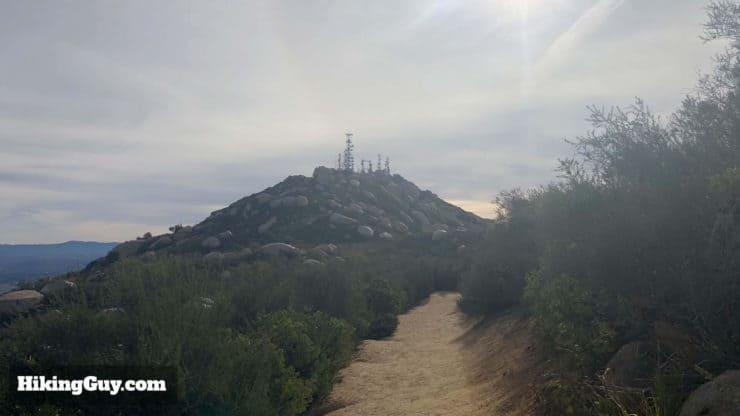 Potato Chip Rock Hike 32
