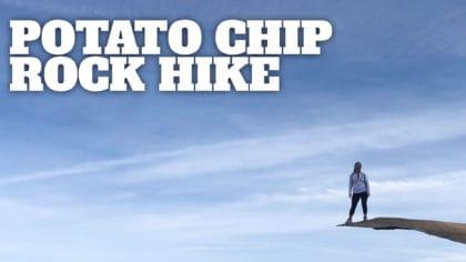 Potato Chip Rock Hike (San Diego)