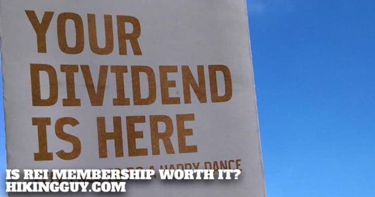 Is REI Membership Worth It?