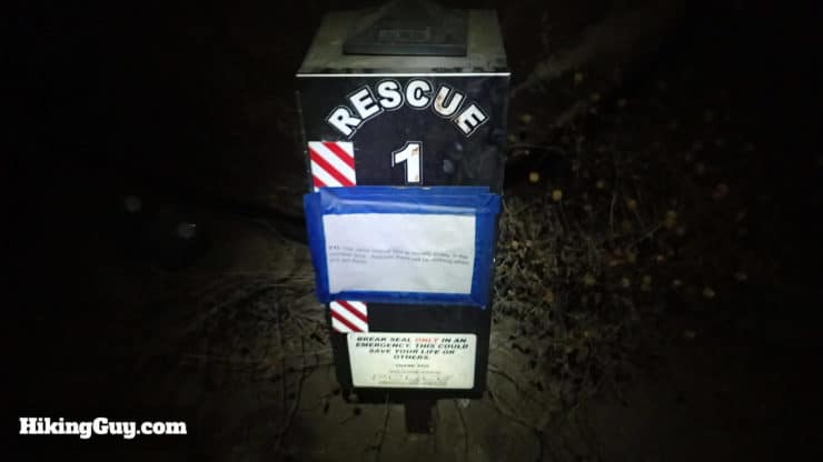 Rescue Box 1