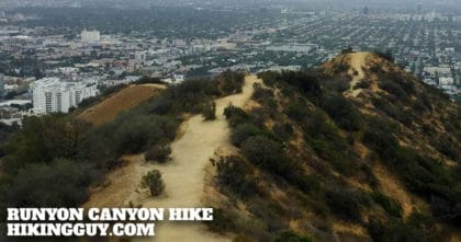 Runyon Canyon Hike Guide
