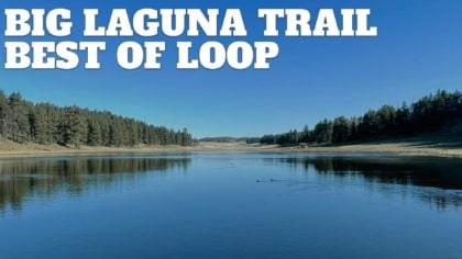 Big Laguna Trail – Best of Loop