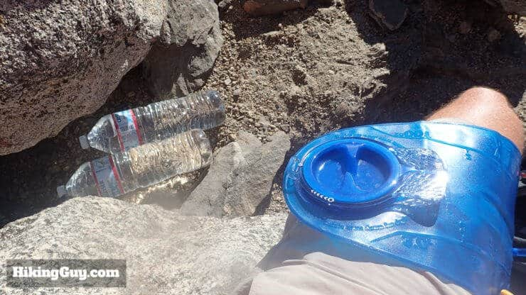 water refill